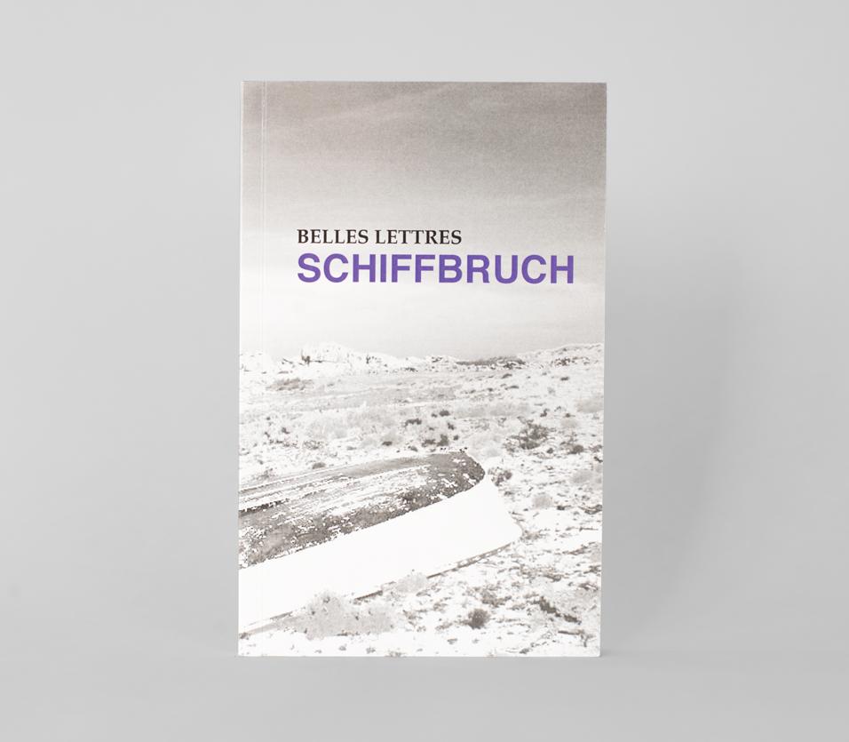 belleslettres_Schiffbruch